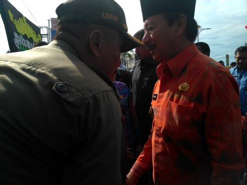 Bandar Lampung Disebut Kota Terkotor Nomor 3, Ini Tanggapan Wali Kota Herman HN