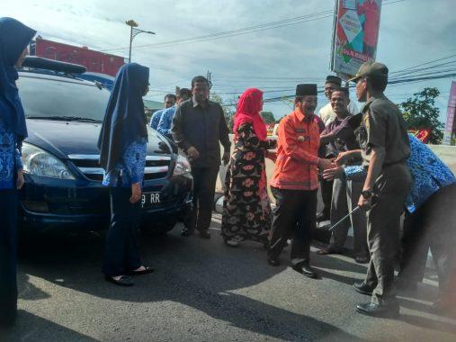 Resmikan Underpass Jalan ZA Pagaralam, Wali Kota Bandar Lampung Herman HN Paparkan Keberhasilan Pembangunan