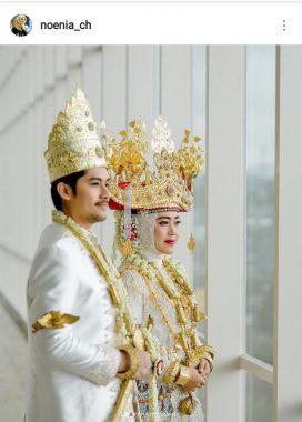 Jelang Pernikahan, Nunik Dapat Ucapan Selamat dari Zaskia Gotik dan Tommy Kurniawan