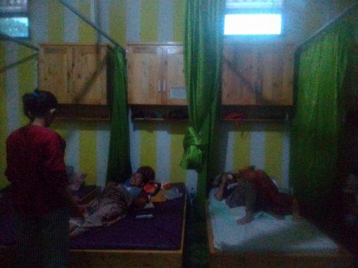 Rumah Singgah Peduli Lampung Bantu Keluarga Pasien Tidak Mampu