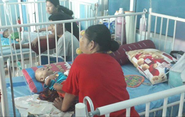 M Ramadan Bayi Hydrocephalus Asal Kurungan Nyawa Pesawaran, Mari Bantu Pengobatannya
