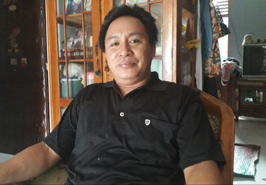 Warga Kotabaru Buang Sampah di Sungai dengan Alasan Tidak Ada Petugas Sokli, Ketua RT Menampik, Ini Jawabannya