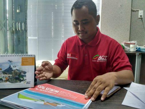 ACT Lampung Luncurkan 3 Program Kemanusiaan Terbaru