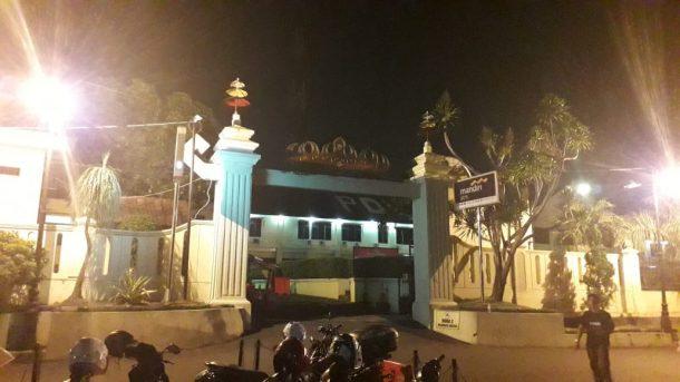 Operasi Tangkap Tangan KPK, Bupati Mesuji Khamami Masih Diperiksa di Polda Lampung