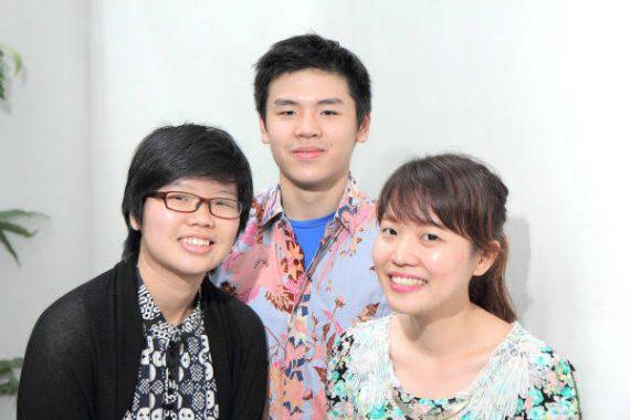 Veronica Akeng, Bikin Kue Karena Hobi dan Isi Waktu Luang