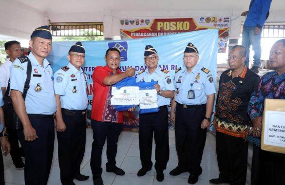 Awal Tahun Pembeli Telur di Bandar Lampung Rada Sepi