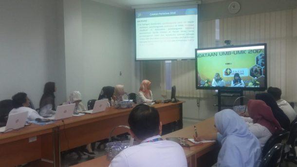Ini Rilis BPS Perihal Pertumbuhan Ekonomi Indonesia Kuartal IV 2018, Cekidot Aja Deh