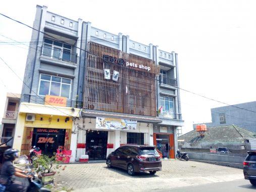 Evo Petshop Sediakan Makanan, Aksesori, dan Kandang Berkualitas buat Kucing dan Anjing Warga Bandar Lampung