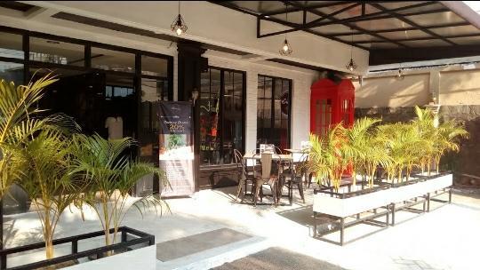 Lampung Berdaya dan Sygma Lampung Gelar Pelatihan Pemasaran Digital