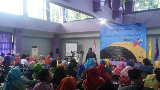 Hadiri HPN 2019 di Surabaya, Kadis Kominfo Lampung Selatan Ikut Workshop Kehumasan