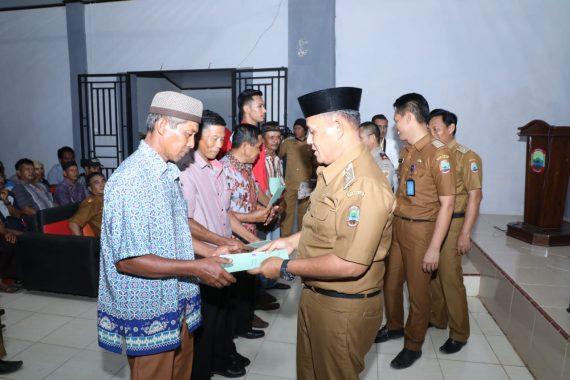 Tujuh Warga Bumiwaras Bandar Lampung Terjangkit Demam Berdarah Dengue