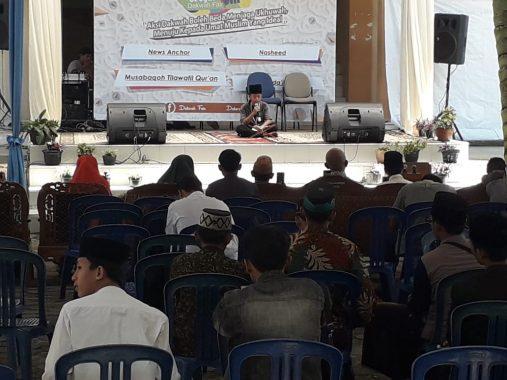 Wakil Bupati Way Kanan Edward Antony Siap Sinergi Program Kemanusiaan ACT Lampung