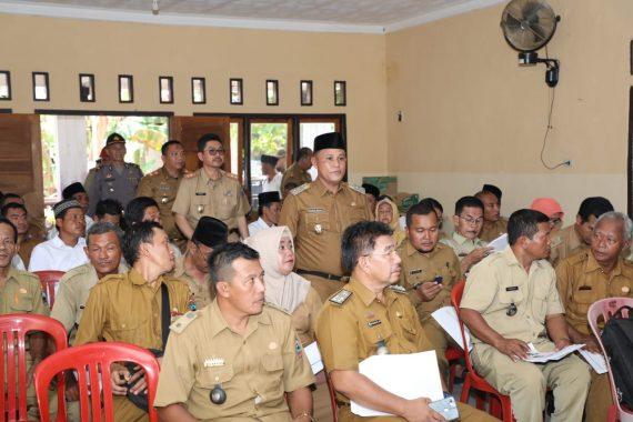 Pemkab Lampung Selatan Kucurkan Rp58 Miliar untuk Kecamatan Jati Agung