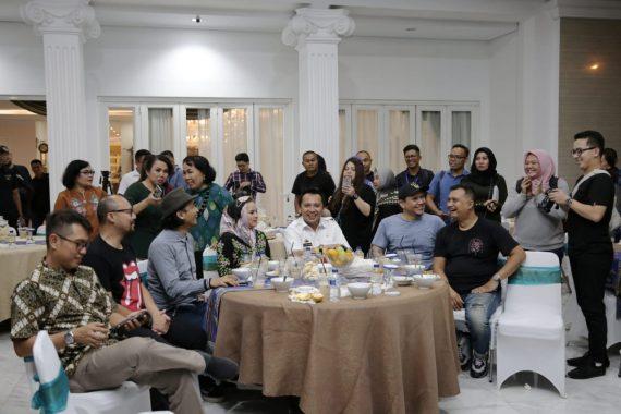 Dianez Beauty, Usaha Jahit di Bandar Lampung Tawarkan Mutu Rapi dan Indah