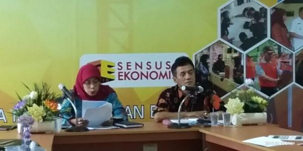 Ini Catatan Ekspor-Impor Lampung Januari 2019 Versi Rilis BPS Setempat