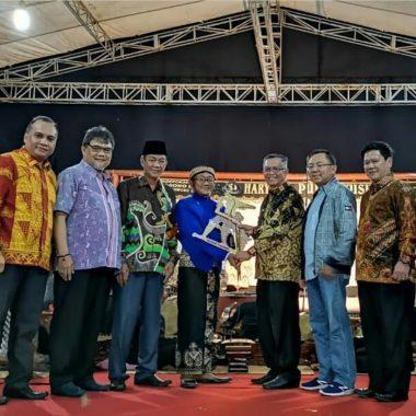 Junaidi Auly Apresiasi Edukasi Keuangan OJK Lampung