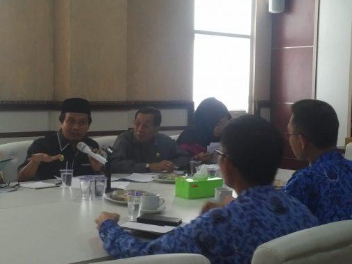 Mufti Salim Dorong Pemkab Lampung Tengah Segera Lancarkan Pemilihan Wakil Bupati