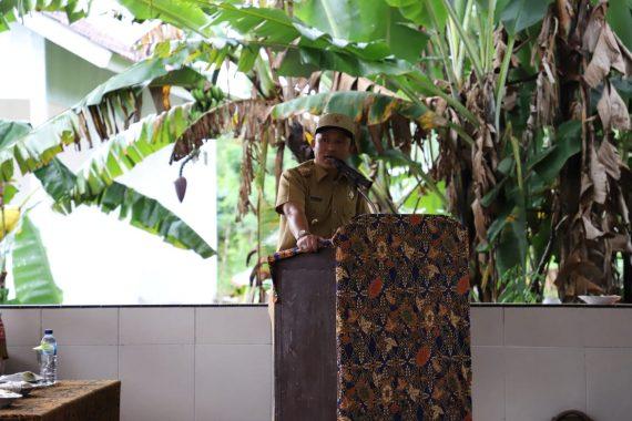 Bupati Lampung Barat Parosil Mabsus Fokus Atasi Kemiskinan