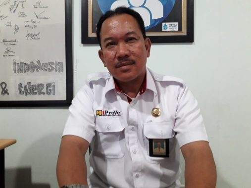 Penyidik Balai Besar Mesuji-Sekampung Bantah Picu Ricuh dengan Massa HMI Bandar Lampung