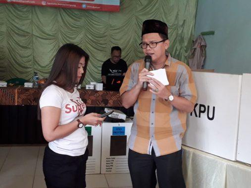 Warga Luar Bandar Lampung Mukim di Eks Lokalisasi Panjang Diminta Urus Formulir Pindah Memilih