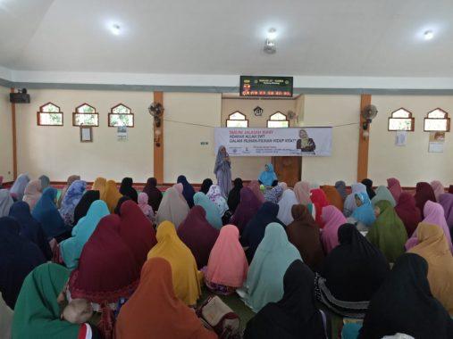 Forum Muslimah Khadijah Aisyah Diluncurkan