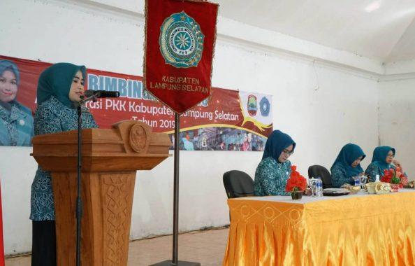 Selamat untuk Kecamatan Panjang, Juara Umum MTQ Ke-50 Kota Bandar Lampung