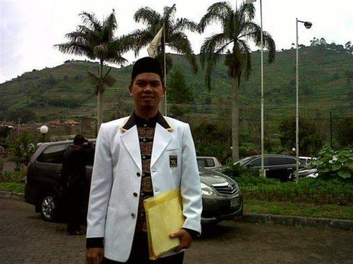 Ketua DPD PKS Bandar Lampung Aep Saripudin: Kami Tidak Kasih Cek Kosong kepada Caleg