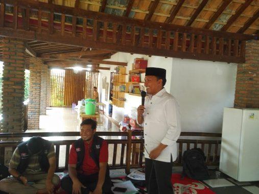 Elektabilitas Tertinggi di Dapil Lampung Selatan, Antoni Imam Asal PKS Diprediksi Masuk Lagi ke DPRD Lampung