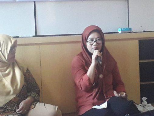 Plt Bupati Lampung Selatan Resmikan Pamsimas di Bakauheni