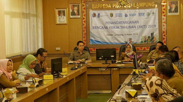 Disdukcapil Bandar Lampung Siap Lakukan Perekaman KTP Elektronik ke Sekolah-Sekolah