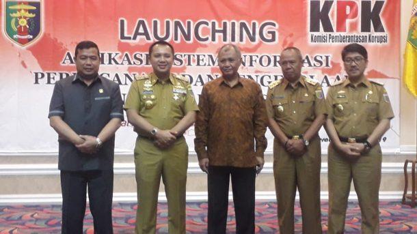 50 Atlet Karate-Do Dilepas di Aula Polda Lampung Ikuti Piala Kapolri di UIN Padang