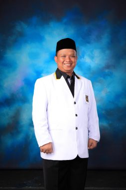 Jadi Caleg DPRD Bandar Lampung Dapil Kemiling, Langkapura dan Rajabasa Nomor Urut 1 Usungan PKS, Ini