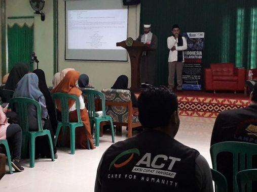 Anggota DPRD Lampung Antoni Imam Dorong Semua Pihak Peduli Kreativitas Generasi Milenial