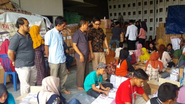 Wakil Gubernur Lampung Bachtiar Basri Minta Pemkab Lambar Prioritaskan Rakyat
