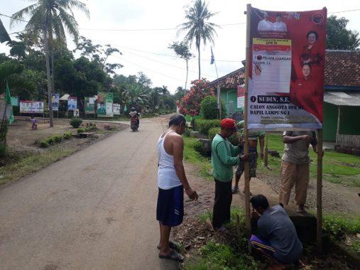 KPU Lampung Klaim 34 Ribuan Surat Suara Pemilu 17 April 2019 Rusak