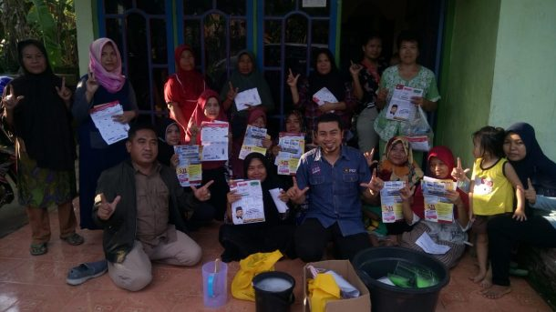 DPRD Cilegon Belajar Tata Kelola Pemerintahan Pemkot Bandar Lampung