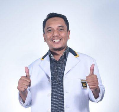 Maulana Mustika Yakin Prabowo Subianto Bisa Optimalkan Posyandu untuk Anak Indonesia Cerdas
