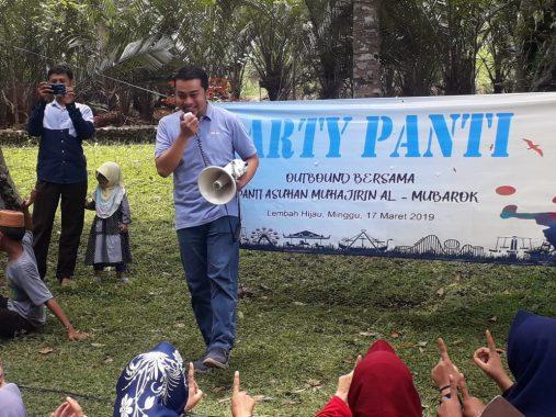 Handrie Kurniawan Dorong Wilayah Pesisir Bandar Lampung Punya Rumah Sakit Sendiri