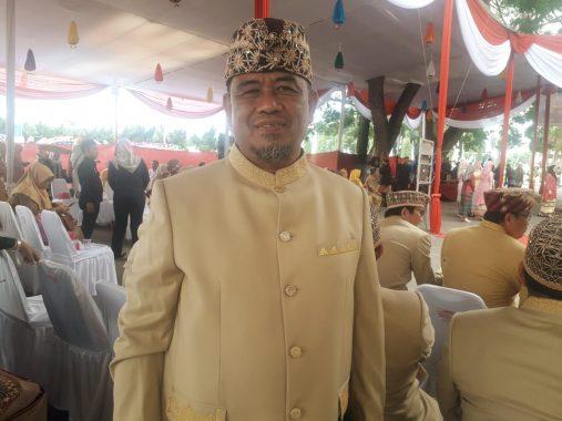 HUT Ke-55 Lampung, Anggota DPRD Provinsi Akhmadi Sumaryanto Ingatkan Soal Pengembangan Sumber Daya Manusia