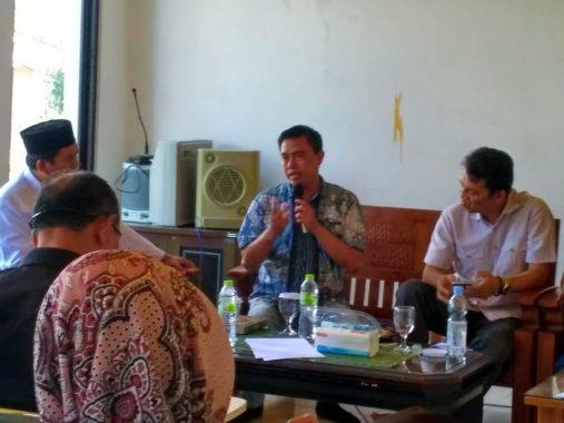 FGD PKS Bandar Lampung Soal Infrastruktur, Direktur Mitra Bentala Mashabi: Kota Ini Krisis 3 Hal