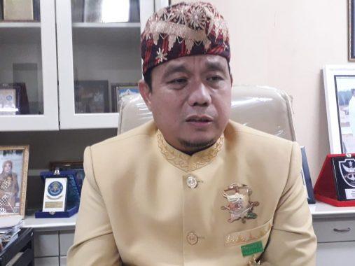 HUT Ke-55 Lampung, Ketua DPRD Provinsi Dedi Afrizal: Momentum Perbaikan