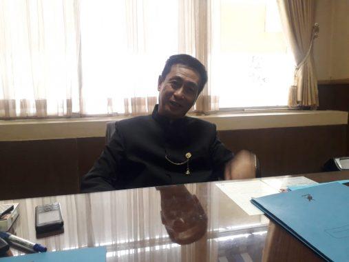 Agung Ilmu Mangkunegara Dijadwalkan Dilantik Jadi Bupati Lampung Utara Pada Senin 25 Maret 2019