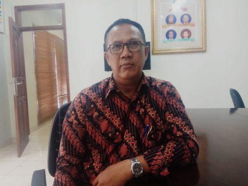 Ketua KPU Lampung Nanang Trenggono: Tidak Ada Daerah Rawan