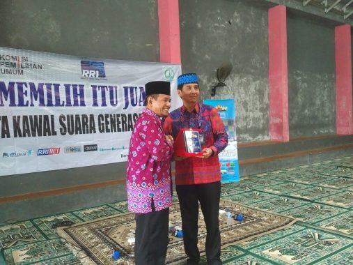 KPU Lampung Gelar Pleno Rekapitulasi Daftar Pemilih Tetap Tambahan Kedua di Swissbel Hotel