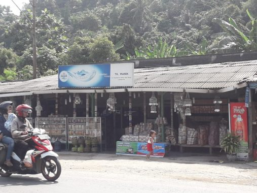 Alumni Angkatan 2000 Sumbang Rp25 Juta Renovasi Masjid Nurul Hidayah SMAN 2 Bandar Lampung