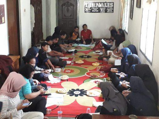 AJI Bandar Lampung Dorong Media Massa Putus Rantai Kejahatan Seksual