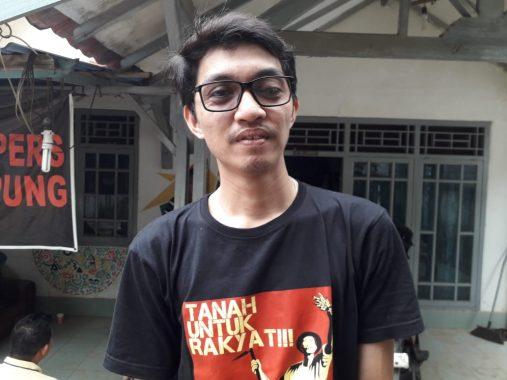 Direktur LBH Bandar Lampung Chandra Muliawan: Penyintas Kekerasan Seksual Berhak Minta Hapus Berita Media Massa