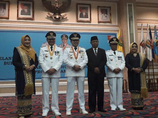Agus Djumadi Minta Pemkot Bandar Lampung Bantu Perajin Tobong Bata
