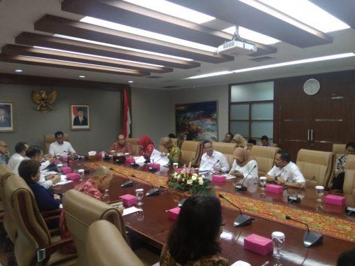 Berjuang untuk Rakyat, Petani Siap Antar Sudin Kembali ke Senayan