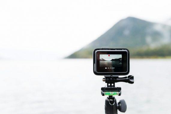 7 Action Cam Terbaik Untuk Nge-Vlog Pas Liburan